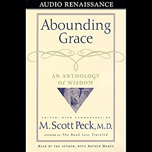 Abounding Grace Audiobook
