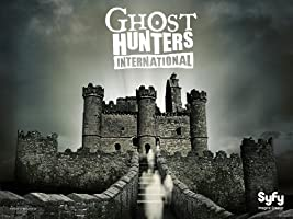 Ghost Hunters International Season 3