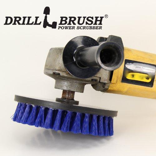 Power Nylon Brush
