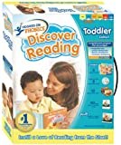 Discover Reading Toddler Edition (Hooked on Phonics) (Hooked on Phonics)