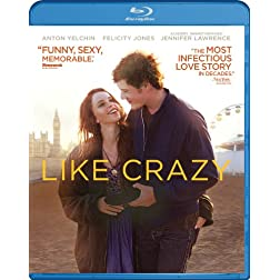 Like Crazy [Blu-ray]