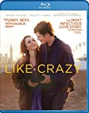 Like Crazy [Blu-ray] [2011] [US Import]