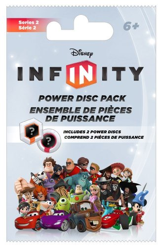 DISNEY INFINITY Power Disc Pack (Series 2) - 1