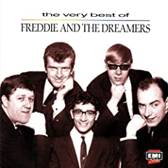 Freddie and the Dreamers