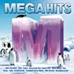 MegaHits 2013 - Die Erste [Explicit]