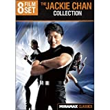 Jackie Chan 8 Movie Pack
