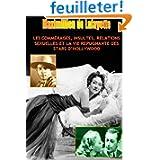 Les Commérages, Insultes, Relations Sexuelles Et La Vie Repugnante Des Stars D'hollywood