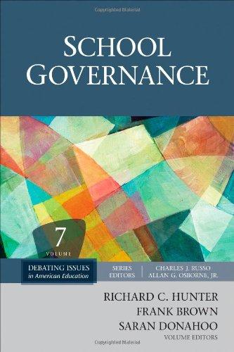 School Governance (Debating Issues in American