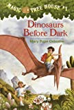 Magic Tree House #1: Dinosaurs Before Dark (English Edition)