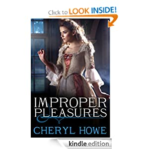 Improper Pleasures (The Pleasure Series)