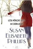 Heroes son mi debilidad, Los (Spanish Edition)
