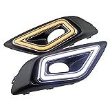 ジェイド JADE ホンダ 外装 電装 LEDデイライト チューブ発光 HJ005