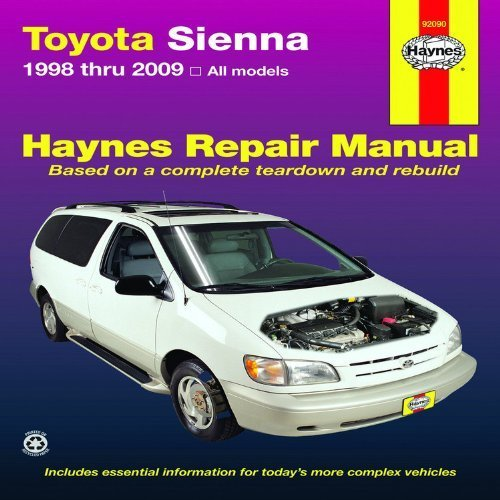 toyota-sienna-1998-thru-2009-all-models-haynes-repair-manual-1st-edition-by-haynes-jj-2010-paperback