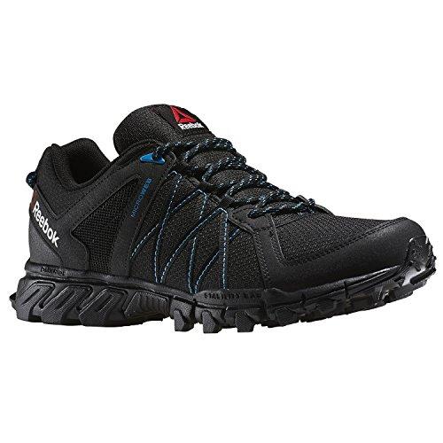 Reebok Uomo Trailgrip Rs 5.0 Scarpe da trekking nero Size: 46
