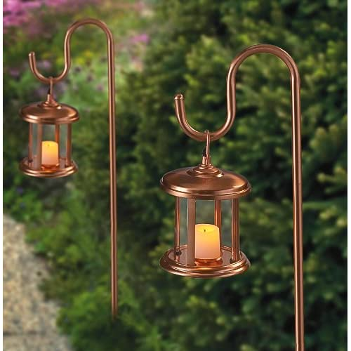 Amazon.com : Low Voltage Flameless Candle Lighting Kit : Copper Low