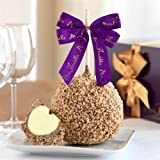 Milk Chocolate Toffee Walnut Jumbo Caramel Apple Gift
