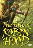 Tale of Robin Hood [DVD] [2010] [Region 1] [US Import] [NTSC]