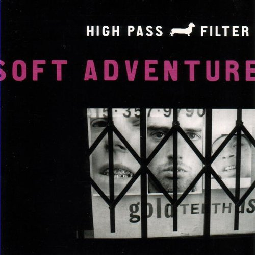 High Pass Filter-Soft Adventure-CD-FLAC-2004-OZF Download
