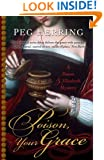 Poison, Your Grace (Thorndike Press Large Print Clean Reads)