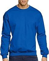 Raiken Apparel Crew Neck Sweatshirt Top