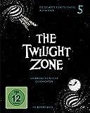 The Twilight Zone - Staffel 5 [Blu-ray]