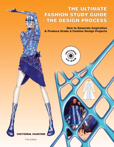 The Ultimate Fashion Study Guide  The Design...