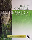 9781932628203: Basic College Mathematics