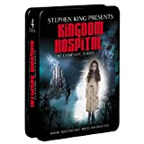 Stephen King Presents: Kingdom Hospital [DVD] [Region 1] [US Import] [NTSC]by Stephen King