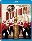Hello Dolly! [Blu-ray] by 20th Cent