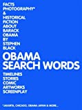 img - for Obama Search Words book / textbook / text book