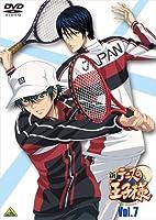 新テニスの王子様 7 [DVD]