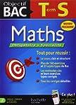 Objectif Bac - Maths Terminale S