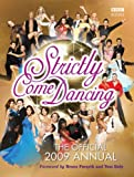 Alison Maloney Strictly Come Dancing Annual 2009