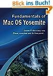 Fundamentals of Mac OS Yosemite (Comp...