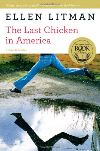The Last Chicken in America: A Novel in Stories (Last Chicken compare prices)