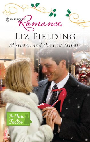 Image of Mistletoe and the Lost Stiletto
