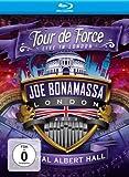 Joe Bonamassa - Tour de Force: Royal Albert Hall/Live in London 2013 [Blu-ray]