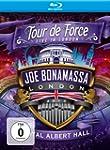 Joe Bonamassa - Tour de Force: Royal...