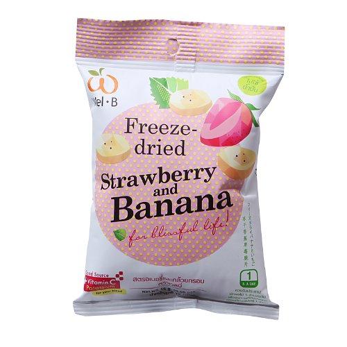 Fruits High In B Vitamins