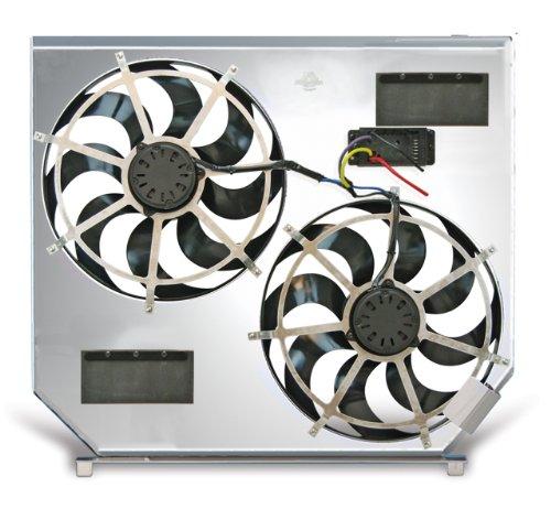 Flex-A-Lite 272 Superduty Fan For 98-03 Ford