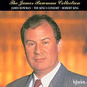 The James Bowman Collection / Bowman, The King's Consort