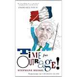 Time for Outrage!by St�phane Hessel