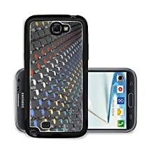 buy Liili Premium Samsung Galaxy Note 2 Aluminum Snap Case Buttons From Music Mixing Console Photo 765172