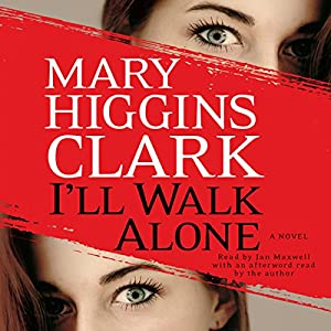 I'll Walk Alone Audiobook