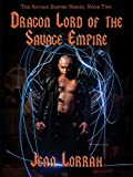 img - for Dragon Lord of the Savage Empire book / textbook / text book