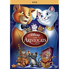 The Aristocats (Special Edition)