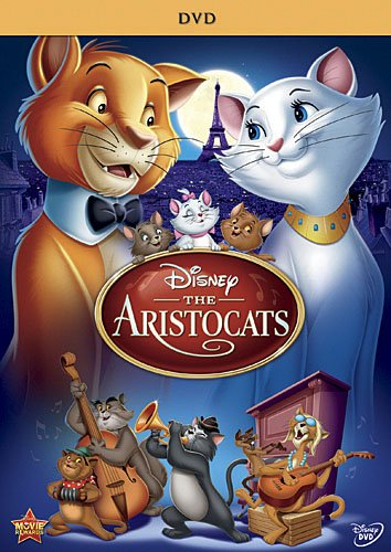 The Aristocats (Special Edition) (Dean Ravenscroft compare prices)