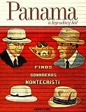echange, troc Martine Buchet - Panama: A Legendary Hat