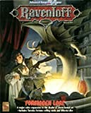 Forbidden Lore (AD&D 2nd edition, Ravenloft) (156076354X) by Neamith, Bruce