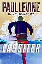 LASSITER (Jake Lassiter Book 8)